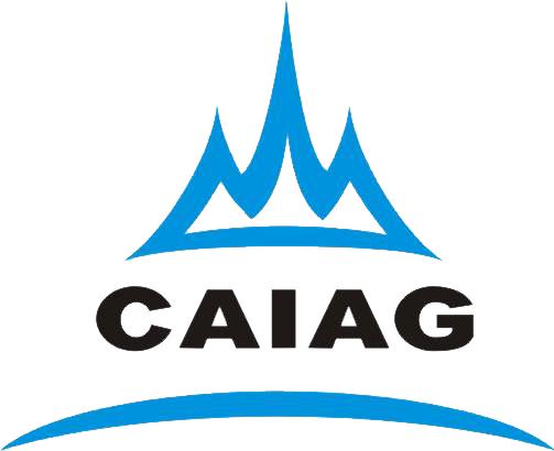 caiag, лого, логотип